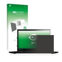 upscreen Spy Shield Filter Premium Blickschutzfilter für Lenovo ThinkPad T460s UltraBook