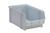 Cajas de almacenaje a la vista PS tamaño 5