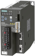 Siemens 6SL3210-5FE11-0UF0 zdroj/transformátor Vnitřní Vícebarevný