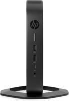 HP t640 2,4 GHz R1505G Windows 10 IoT Enterprise 1 kg Zwart