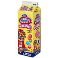 Dubble Bubble Gumballs Kaugummi Nachfüllpackung 454g