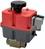"""KH10HDELI220 Elektr. Hochdruck-Kugelhahn, G 1"""", 85 - 240 V AC/DC"""