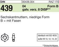 DIN439 BM12