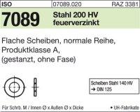 ISO7089 10/10,5x20x2