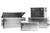 Cajas de aluminio ECO