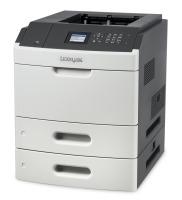 Lexmark MS812dtn Monochrom-Laserdrucker