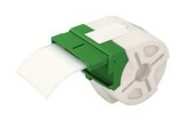 Etikettenkassette Icon, permanent klebend, Papier, 59x102mm, 225 St, weiß
