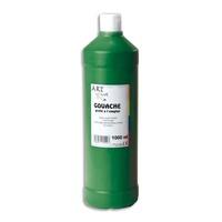ART PLUS Gouache prête à l'emploi 1 litre Vert sapin