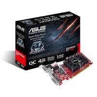 ASUS R7240-OC-4GD3-L videokaart Radeon R7 240 4 GB GDDR3