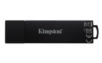 IronKey IKD300 4GB USB-Stick USB Typ-A 3.2 Gen 1 (3.1 Gen 1) Schwarz