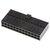 Molex C-Grid III Steckverbindergehäuse Female 2.54mm, 26-polig / 2-reihig Gerade, Kabelmontage für