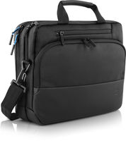 Pro Briefcase 15 PO1520C Fits most laptops up to 15Inch 15-16""