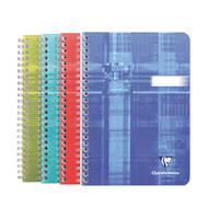 Collegeblock Clairefontaine Spiralbuch DIN A5 8546C/8542C (KAR)