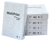 KOPIEERPAPIER MULTIPRINT A4 WIT