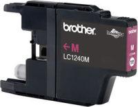 Brother Tinte LC-1240M magenta