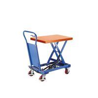 Platformowy wózek podnośnikowy Standard