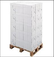 Kopierpapier A4, holzfrei weiß 80g/m², 50.000 Blatt