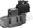 Bosch Rexroth 4WRL16V1-100P-3X/G24Z4/M Directional control valve