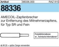 AMECOIL-Zapfenbrecher M10