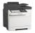Lexmark CX510de - Multifunktion (Faxgerät/Kopierer/Drucker/Scanner) - Farbe, Laser, Duplex, USB 2.0, Gigabit LAN Bild 3
