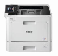 Brother Professioneller WLAN Farblaserdrucker mit NFC HLL8360CDW Bild 1