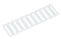 Wago 793-5699 Klemmenblockzubehör Anschlussblockmarker 100 Stück(e)