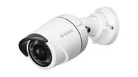 D-Link DCS-4703E bewakingscamera IP-beveiligingscamera Buiten Rond Plafond/muur 2048 x 1536 Pixels