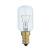 T29 235V 40W E14 300º Dr. Fischer Backofenlampe T-Form