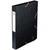 EXACOMPTA Boîte de classement dos 4 cm, en carte lustrée 7/10e coloris noir