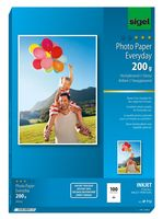 Inkjet Fotopapier Everyday_kip712_pk_vs