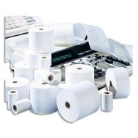 5 ETOILES Bobine calculatrice 70 x 70 x 12,7 mm, 45 mètres, papier 1 pli offset extra-blanc 60g