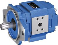 Bosch Rexroth PGH2-2X/008RE07VU2 Internal Gear pump