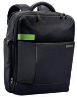 Laptop Rucksack Complete, 15.6 Zoll, Polyester, schwarz