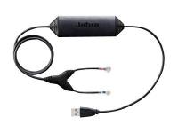 Jabra 14201-32 hoofdtelefoon accessoire