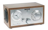 Autovox DR2000 Radio portable Analogique Argent