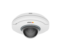 Axis M5055 IP-beveiligingscamera Binnen Dome Plafond 1920 x 1080 Pixels
