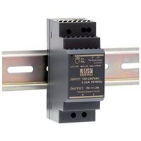 MEAN WELL HDR-30-5 adattatore e invertitore 30 W