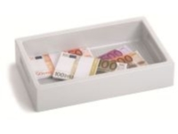 Geldbehälter - GB 40 (Proportionalsystem) (400mm x 185mm x 65mm)