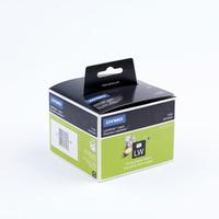 Thermoetikett für Etikettendrucker Vielzwecketikett 57 x 32 mm, weiß, 1000 Stück