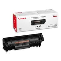 CANON Cartouche Laser FX10 Noir 263B002