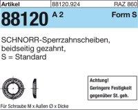 SCHNORR-Sperrzahnsch. S5x9x0,6