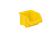 Cajas de almacenaje a la vista PP tamaño 1