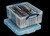 OPBERGBOX REALLY USEFUL 18LITER 480X390X200MM
