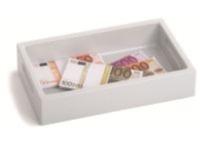 Geldbehälter - GB 20 (Proportionalsystem) (200mm x 185mm x 65mm) - inkl. 1st-Level-Support