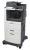 Lexmark MX810dxfe Multifunktions-Monochrome-Laserdrucker 4in1