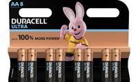 """DURACELL Alkaline Batterie """"ULTRA POWER"""" Mignon, 12er (3040190)"""