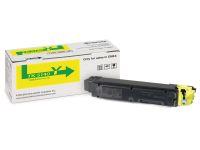 Kyocera TK-5140Y Toner gelb für 5.000 Seiten Bild 1