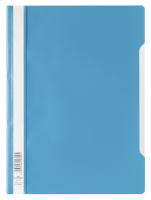 Durable 2573-07 A4 Polypropylene (PP) Blue,Transparent