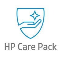 HP 3 j onsite service vlg werkd, alleen tablet
