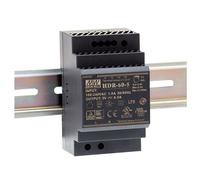 MEAN WELL HDR-60-24 alimentatore per computer 60 W Acciaio inossidabile